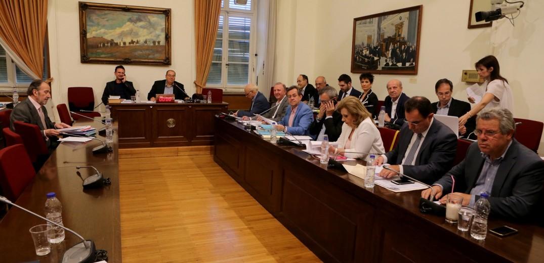 Εγκρίθηκε, κατά πλειοψηφία, στην Εξεταστική Επιτροπή της Βουλής το πόρισμα  του ΣΥΡΙΖΑ για την Υγεία