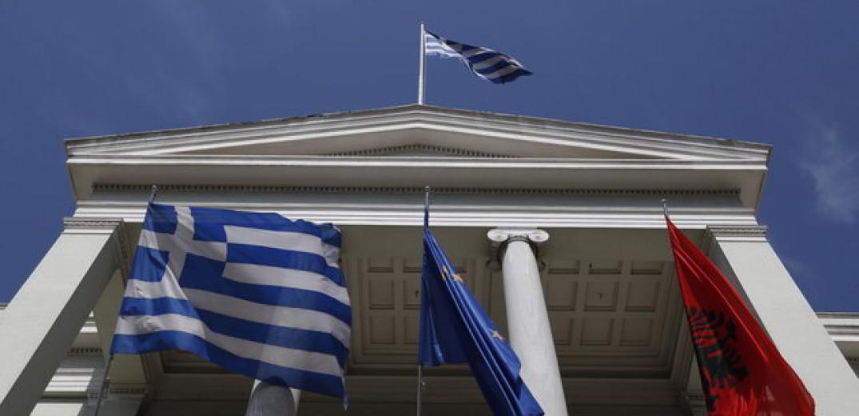 Ένταση και πάλι στις σχέσεις Ελλάδος - Αλβανίας