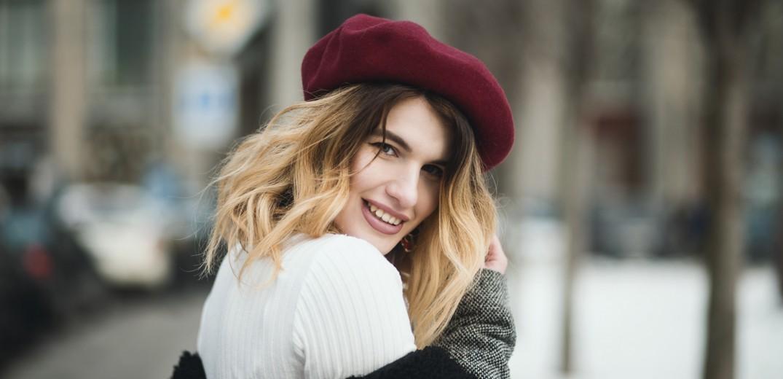 4 tips ομορφιάς για να αντιμετωπίσεις το κρύο