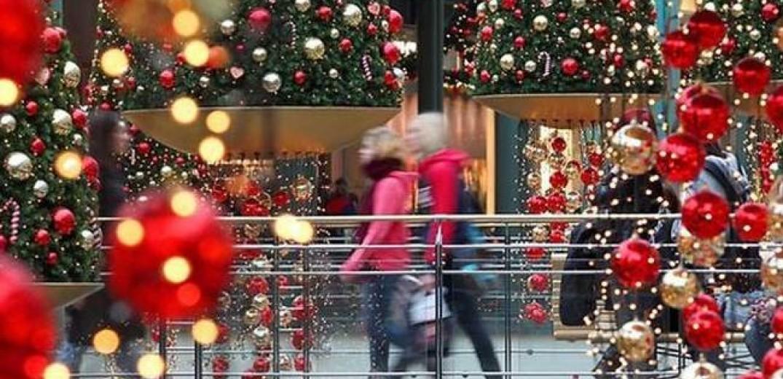 Θεσσαλονίκη: Το εορταστικό ωράριο των καταστημάτων για Χριστούγεννα και Πρωτοχρονιά