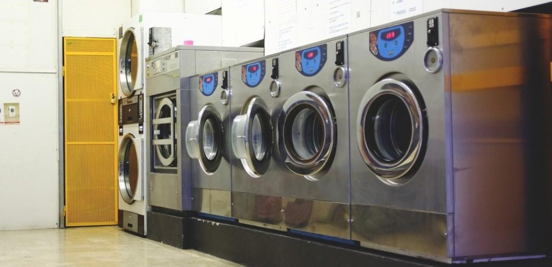 Κοινωνικό πλυντήριο σχεδιάζει να στήσει ο δήμος Θεσσαλονίκης