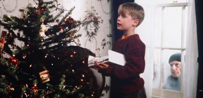 Χριστούγεννα στο… σπίτι με 18 επίκαιρες ταινίες