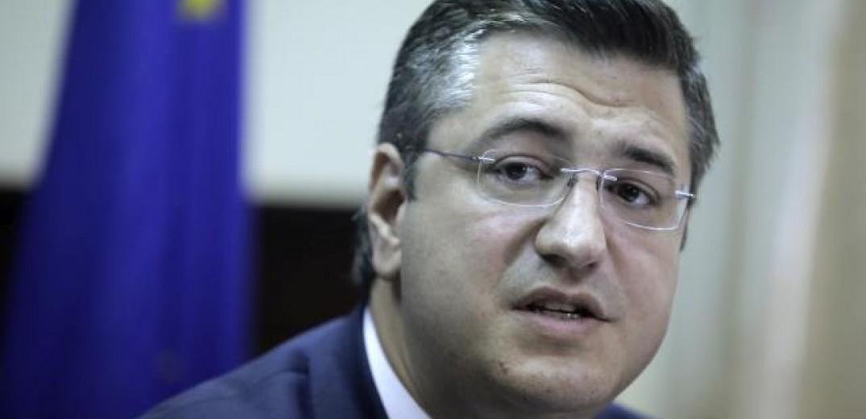 Απόστολος Τζιτζικώστας: «Οι βουλευτές έχουν μια ιστορική ευθύνη:  Να καταψηφίσουν στη Βουλή τη «Συμφωνία των Πρεσπών»