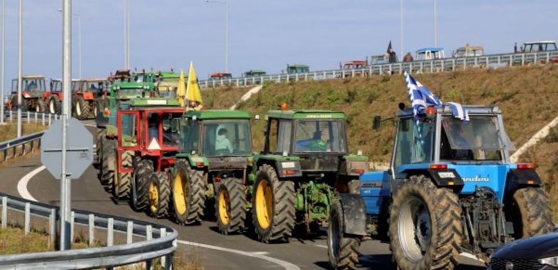 Διορία στην κυβέρνηση δίνουν οι αγρότες