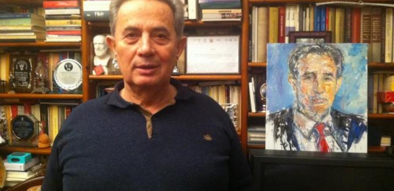 Κώστας Φωτιάδης: Η πολιτεία πρέπει να σεβαστεί την ιστορία και τη μνήμη των νεκρών...