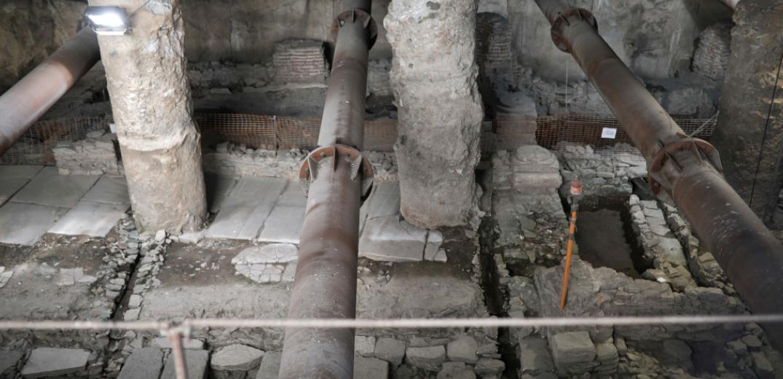 Δ. Κορρές: Εξάγουμε τεχνογνωσία στη μεταφορά αρχαίων κατασκευών