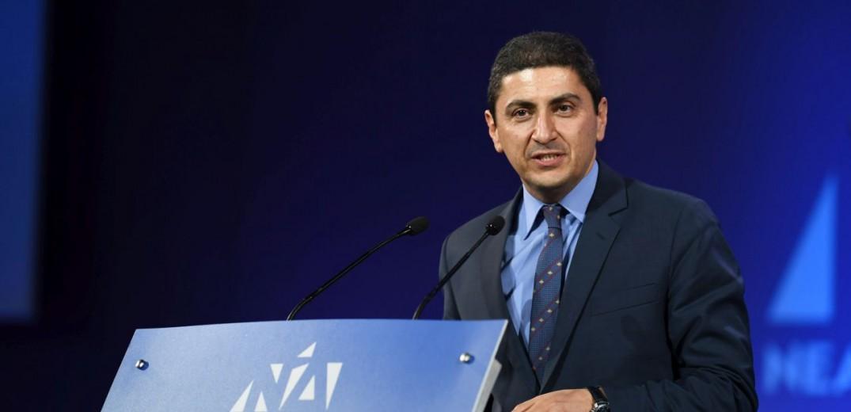 Αυγενάκης: «Είμαστε έτοιμοι ακόμα και αν οι εκλογές γίνουν αύριο το πρωί»