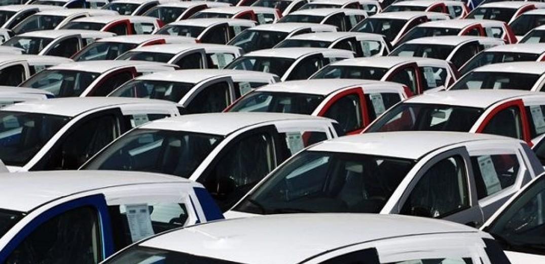 Αυξήθηκαν οι πωλήσεις των καινούργιων αυτοκινήτων το 2018