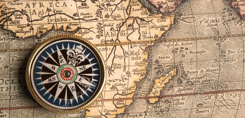 O βόρειος μαγνητικός πόλος... τρελαίνει τα GPS