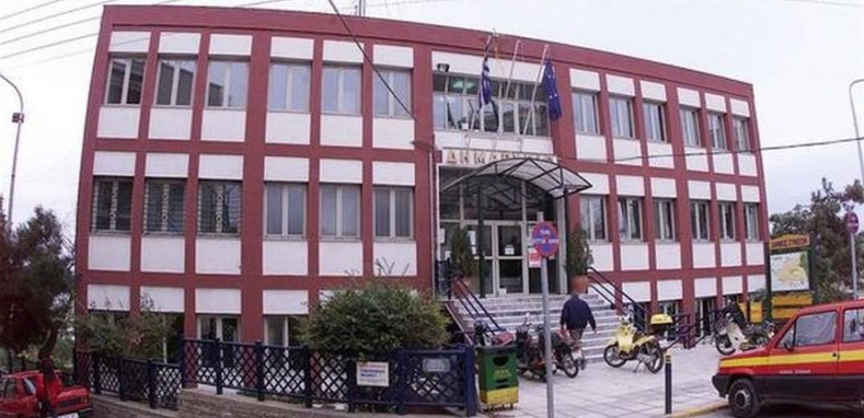 Σε ετοιμότητα ο δήμος Νεάπολης - Συκεών  για τα ακραία καιρικά φαινόμενα