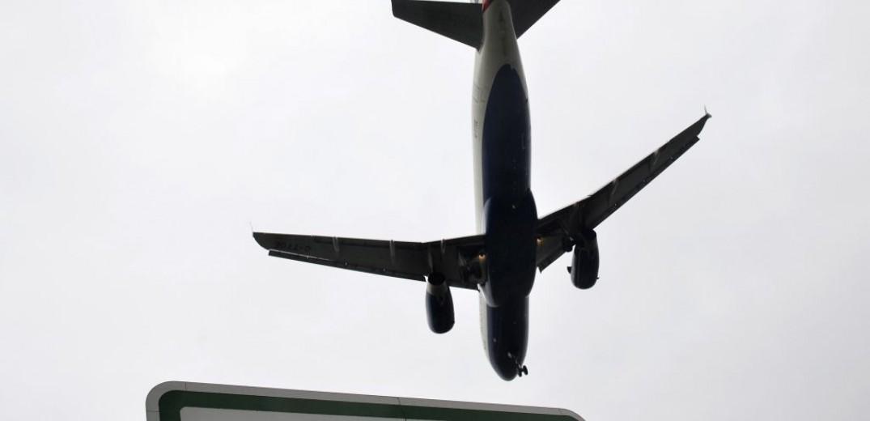 Drone σταματά τις πτήσεις στο Χίθροου