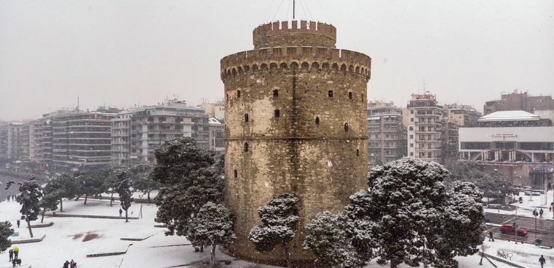 Θεσσαλονίκη: Στην κατάψυξη το 2017, στη συντήρηση το 2019 λέει καθηγητής του ΑΠΘ