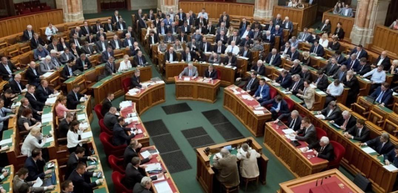 ΠΓΔΜ: Ξεκινά στην ολομέλεια η συζήτηση για αναθεώρηση του Συντάγματος