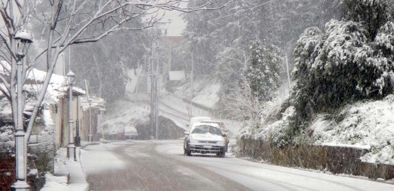 Έτοιμη η ΠΚΜ για χιονόπτωση και μέσα στη Θεσσαλονίκη