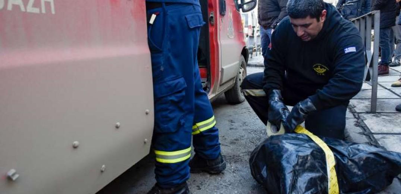 Θεσσαλονίκη: Χωρίς ίχνος σκόνης ο ύποπτος φάκελος στο Mediterranean College