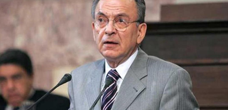 Έφυγε από την ζωή ο πρώην υπουργός Δημήτρης Σιούφας