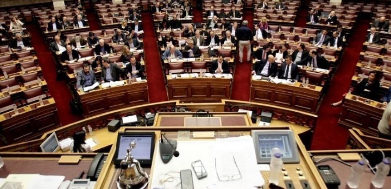 Στην τελική ευθεία η διαδικασία για την αλλαγή του συντάγματος