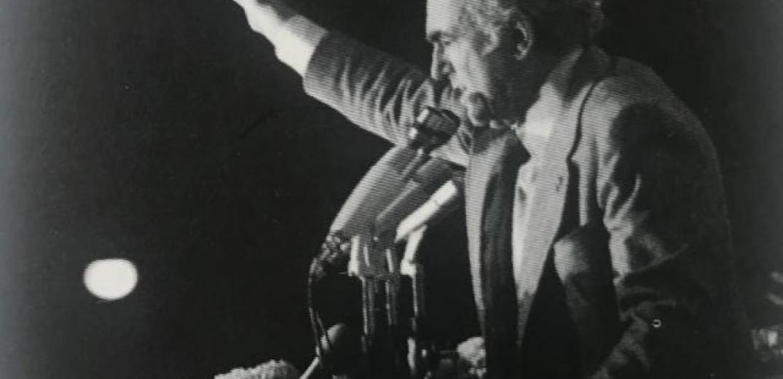 Η πολιτική κληρονομιά ενός μεγάλου ηγέτη