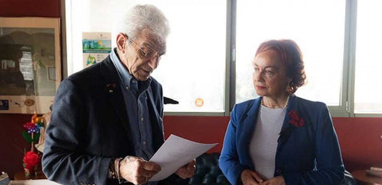 Θεσσαλονίκη: Η Ελένη Τζιούτζια νέα δημοτική σύμβουλος στη θέση της Καλυψώς Γούλα