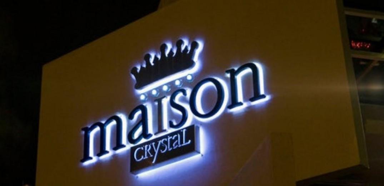 Θεσσαλονίκη: Στον όμιλο Dimera του Ιβάν Σαββίδη το Maison Crystal