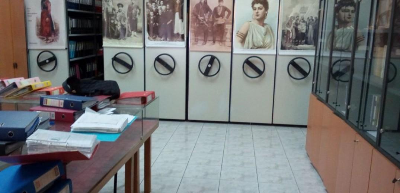 Θεσσαλονίκη: Στο ΑΠΘ το αρχείο του Κέντρου Μαύρης Θάλασσας