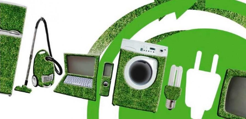 Έκτη στην Ευρώπη η Ελλάδα στην ανακύκλωση ηλεκτρονικών και ηλεκτρικών συσκευών