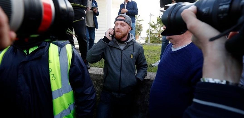 Γάλλοι φωτορεπόρτερ καταγγέλλουν τις δυνάμεις ασφαλείας