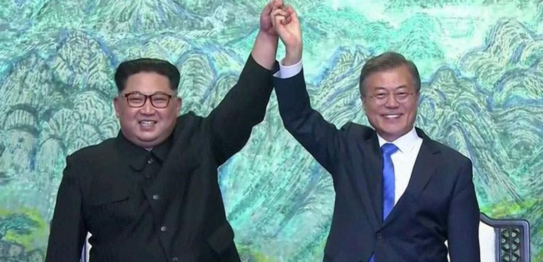Κοινή υποψηφιότητα για τους Ολυμπιακούς του 2032 εξετάζουν Βόρεια και Νότια Κορέα