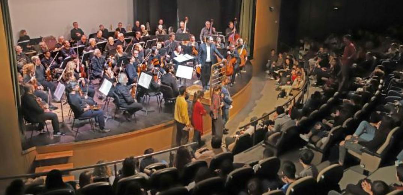 «Πάνε Ορχήστρα» ακόμη 4.595 μαθητές