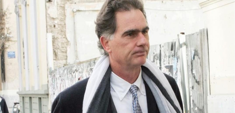 Oριστικά με το ΚΙΝΑΛ στις ευρωεκλογές ο Νίκος Παπανδρέου