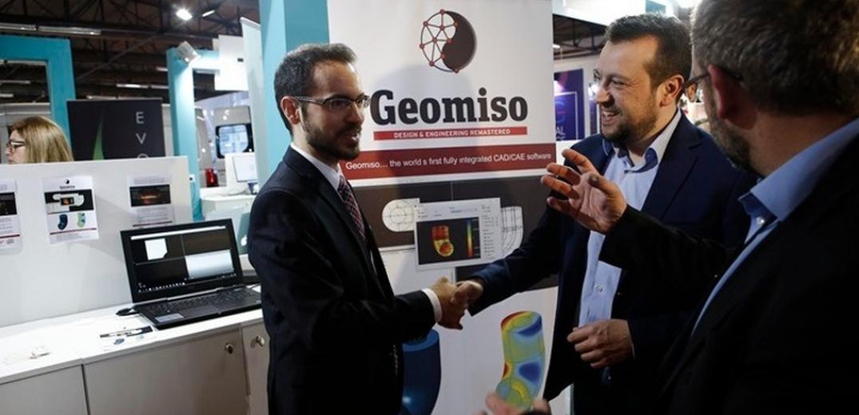 Με δέκα ελληνικές νεοφυείς επιχειρήσεις η έκθεση Infacoma