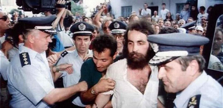Νεκρός στο ψυχιατρείο των φυλακών Κορυδαλλού βρέθηκε ο Θεόφιλος Σεχίδης