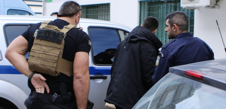 Ελεύθερος με περιοριστικούς όρους ο κατηγορούμενος για τον ξυλοδαρμό του Τζήλου