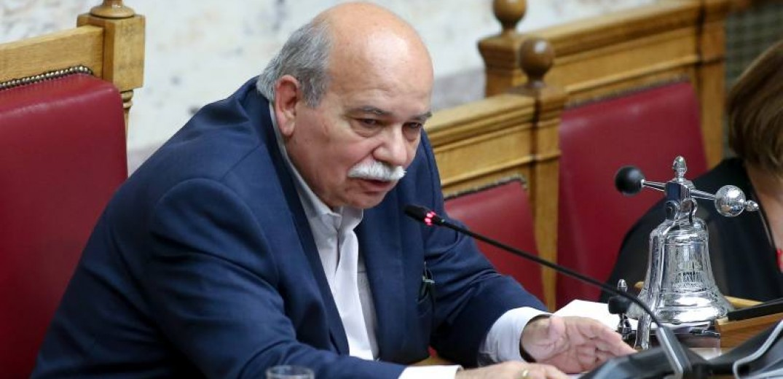 Στη Λευκωσία η πρώτη συνάντηση των προέδρων των Κοινοβουλίων Ελλάδας, Κύπρου, Αιγύπτου