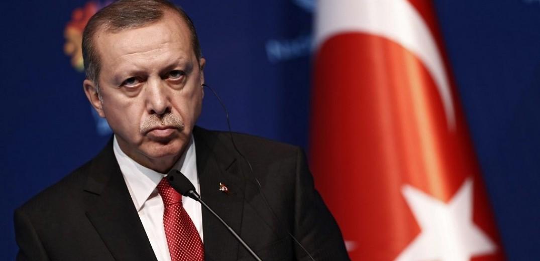 Για τον Ερντογάν οι εξελίξεις σε Συρία, Ανατολική Μεσόγειο και Μαύρη Θάλασσα επιβάλλουν στην Τουρκία να πρωτεύσει και σε επίπεδο πληροφοριών