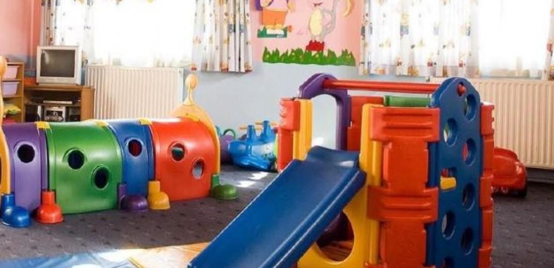 Κλειστοί οι παιδικοί σταθμοί σήμερα σε τρεις δήμους της Θεσσαλονίκης