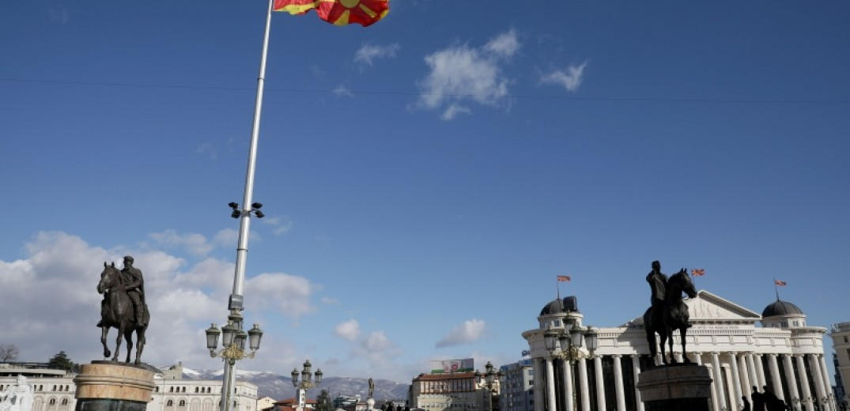 Βιβλία χωρίς μακεδονικά σύμβολα ζητά από την ΠΓΔΜ η ελληνική πλευρά