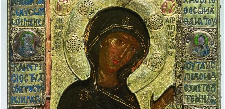 """""""Η ελπίς των απηλπισμένων"""" επιστρέφει στη Θεσσαλονίκη μετά από αιώνες"""