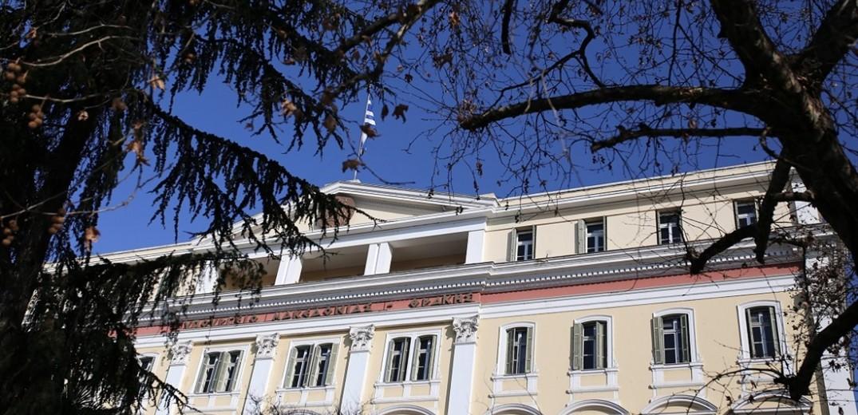 """Θεσσαλονίκη: Σύσκεψη στο γραφείο πρωθυπουργού για τον οικισμό Ρομά """"Αγίας Σοφίας"""""""