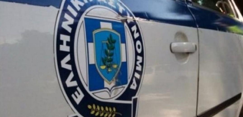 Σύλληψη διακινητή ναρκωτικών με 60 κιλά κάνναβης