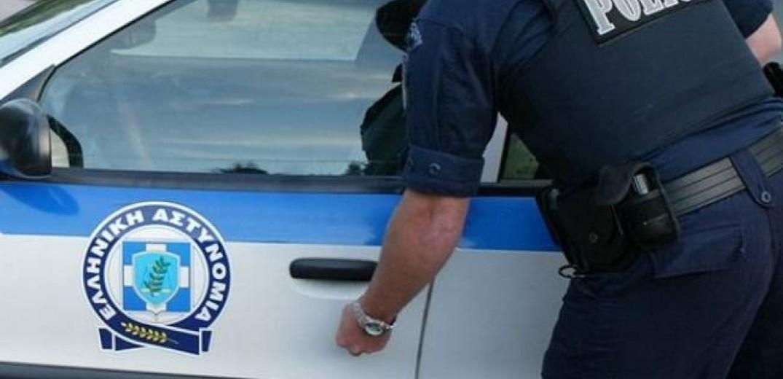 Συνελήφθη 37χρονος που ενέχεται σε διαρρήξεις οχημάτων στην περιοχή της Μενεμένης