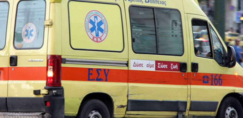 Συμπλοκή μαθητών σε σχολική αθλητική εκδήλωση στη Θεσσαλονίκη - Δύο τραυματίες