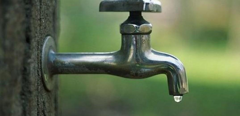 Χωρίς νερό σήμερα περιοχή στο Πανόραμα