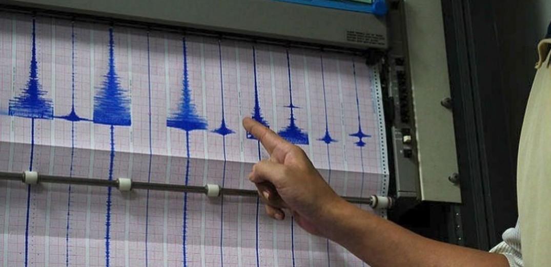 Σεισμός μεγέθους 4,6 βαθμών της Κλίμακας Ρίχτερ στην Κάρπαθο