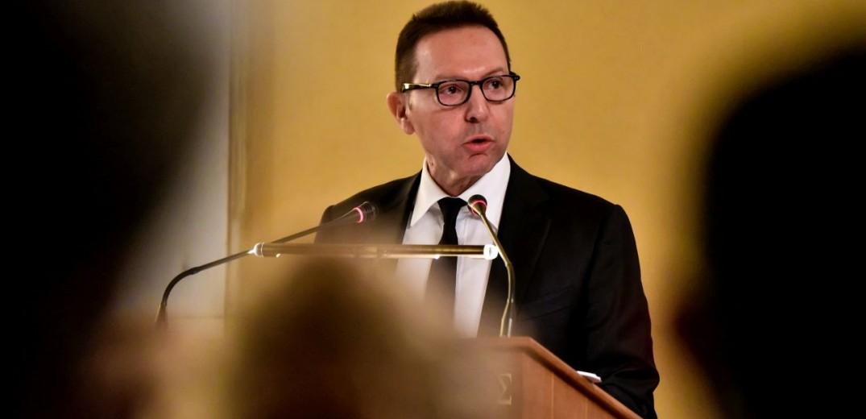 Γ. Στουρνάρας: Η Ελλάδα έχει όλες τις προϋποθέσεις για μια καλή επανεκκίνηση