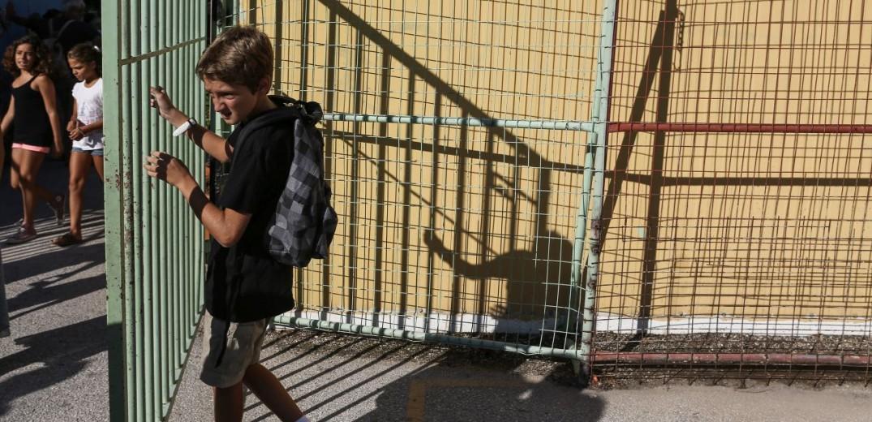 """Επιμένει στη χρήση του όρου """"λαθρομετανάστης"""" η ΕΛΜΕ Λέσβου"""
