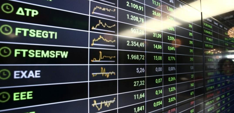 Μικρή άνοδος 0,28% στο Χρηματιστήριο