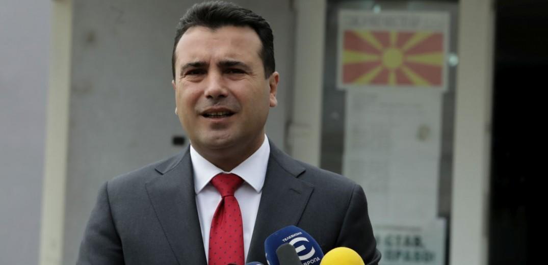 ΠΓΔΜ: Καθυστέρηση στην έναρξη της κρίσιμης συνεδρίασης της Βουλής