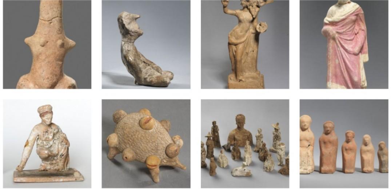 Θεσσαλονίκη: Συμπόσιο για το ειδώλιο στο βορειοελλαδικό χώρο στο Αρχαιολογικό Μουσείο