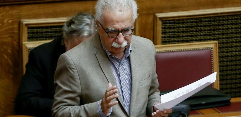 Κ. Γαβρόγλου: Επωφελής συμφωνία για Πολιτεία και Εκκλησία